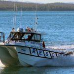 Boat Club Rescue - Noosa Cat