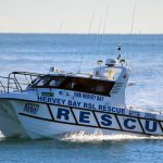 Hervey Bay RSL Rescue - Noosa Cat