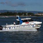 Marine Rescue I - Noosa Cat 3100