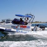 Marine Rescue III - Naiad