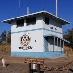 VMR Burdekin Base