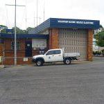 VMR Gladstone Base
