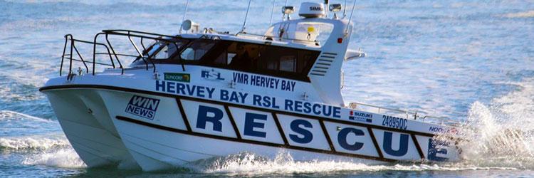 VMR Hervey Bay