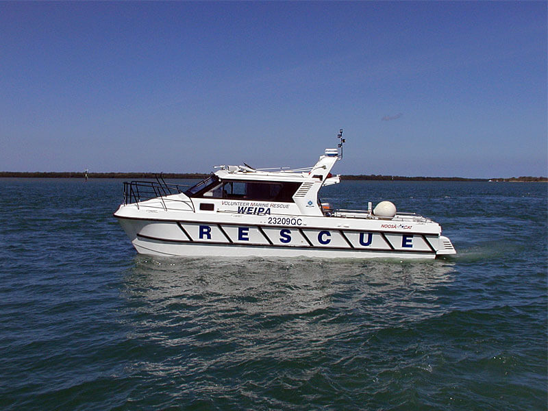 Nautical Miles From Southport To Bribie Island