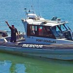 VMR Port Douglas - Rescue Vessel