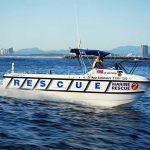 Marine Rescue II - Noosa Cat 2700