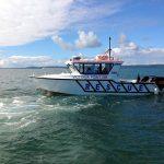 Victoria Point I - Custom by Woody Marine