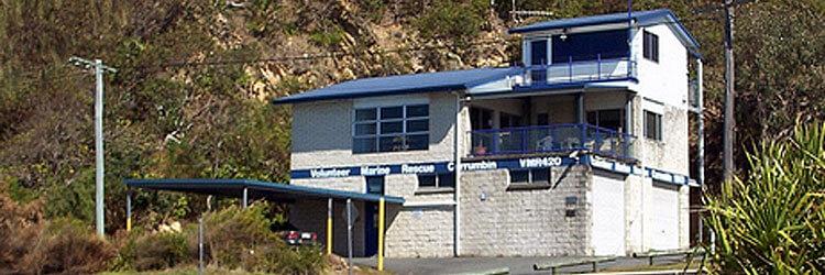 VMR Currumbin Base